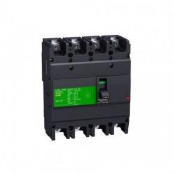 - Schneider / 4x250 A Kompakt Şalter / EZC250H4250
