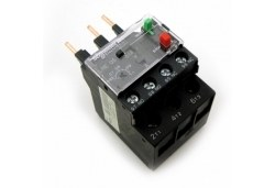 Schneider Electric - Schneider / 5,5-8 A Termik Aşırı Yük Rölesi 1NO+1NC / LRE12