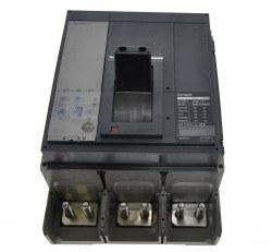 Schneider (AG) - Schneider (AG) 33472S5 NS1000N 3XMic.5.0- 50 kA