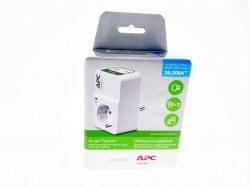 Schneider Electric - Schneider / APC Tekli USB'li Akım Korumalı Priz / PM1WU2-GR