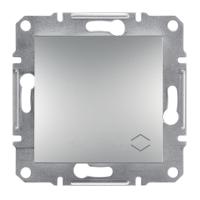 Schneider Electric - Schneider Asfora Alüminyum (Vavien)1 Kutuplu Anahtar / Eph0400161