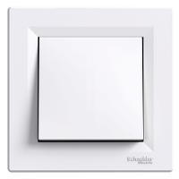Schneider Electric - Schneider / Asfora Beyaz Anahtar / EPH0100121