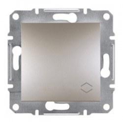 Schneider Electric - Schneider Asfora Bronz 1 Kutuplu Anahtar(Vavien) / Eph0400169