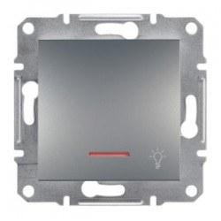Schneider Electric - Schneider Asfora Çelik Işık Liht (İşaretli) / Eph1800162