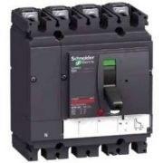 Schneider Electric - Schneider- Ezcv250h4250 Termal Manyetik Şalter Kompact Şalter 4 Kutuplu 36 Ka 220/240 V250 A Mccb