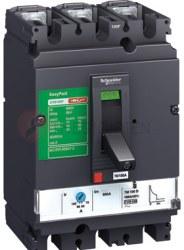 Schneider Electric - Schneider- Lv525302 Termal Manyetik Kompakt Şalter 3 Kutuplu Cvs250b Tm200d 3 Kutuplu3d/Lv525302