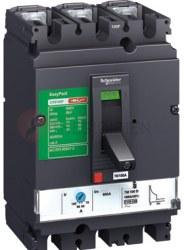 Schneider Electric - Schneider- Lv525312 4 Kutuplu Kompakt Şalter Cvs250b Tm200d 4 Kutuplu 3d/Lv525312
