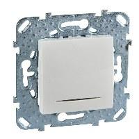 Schneider Electric - Schneider / Sedna Beyaz Işıklı Vavien / SDN1500121