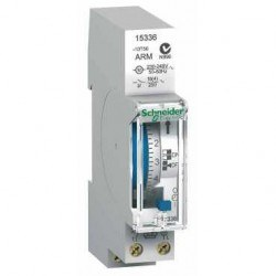Schneider Electric - Schneider / Zaman Saati Günlük / 15336