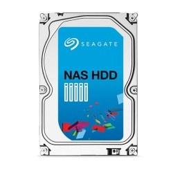 Seagate - Seagate 4TB ST4000VN000 3.5 5900RPM 64MB SATA3 NAS HDD
