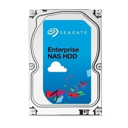 Seagate - Seagate ST4000VN0011 Enterprise NAS HDD 4TB + Data Kurtarma Paketi