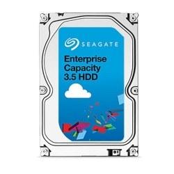 Seagate - Seagate ST6000NM0034 6TB 7200 RPM 128MB Cache SAS 12Gb/s 3.5 Enterprise