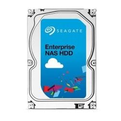 Seagate - Seagate ST6000VN0001 Enterprise NAS HDD 6TB 3.5 SATA3 7200 rpm, 128 MB Cache