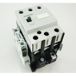 Siemens - Siemens / 15 kW 3 Kutup 230 VAC Güç Kontaktörü (2NO+2NC) / 3TF4422-0AP0