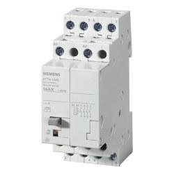 Siemens - Siemens / 16A 400V AC 1NO+1NC Darbe Akım Sigorta / 5TT4105-0