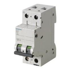Siemens - 32a; 1 N; 5sl Classic Anahtarlı Otomatik Sigorta; 6ka; B Tipi; Çabuk Karakterli