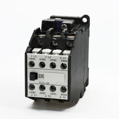 Siemens / 4 kW 3 Kutup 230 VAC Güç Kontaktörü (1NO) / 3TF4010-0AP0