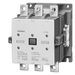 Siemens - Siemens / 55 kW 3 Kutup 230 VAC Güç Kontaktörü (2NO+2NC) / 3TF5022-0AP0-ZA01