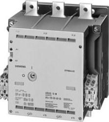 Siemens - Siemens / 550 kW 3 Kutup 230 VAC Güç Kontaktörü (4NO+4NC) / 3TF6944-0CM7
