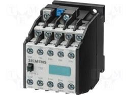 Siemens - Siemens / 5no 5nc Yardımcı Kontaktör 220v Ac 16a / 3th4355-0ap0