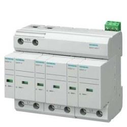 Siemens - B Ve C Sınıfı 3 Kutuplu Tn-C Sistemleri İçin Kombine Parafudr
