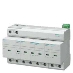 Siemens - B Ve C Sınıfı 4 Kutuplu Tt Ve Tn-S Sistemleri İçin Kombine Parafudr