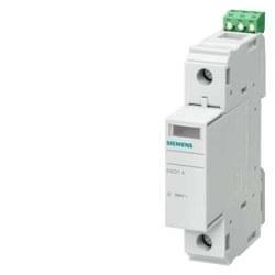 Siemens - C Sınıfı 1 Kutuplu Enversör Kontaklı Aşırı Gerilim Sınırlayıcısı Parafudr