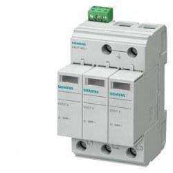Siemens - C Sınıfı 3 Kutuplu Tn-C Sistemleri İçin 3 0 Devreli Aşırı Gerilim Sınırlayıcısı Parafudr