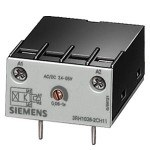 Siemens - Siemens / Elektronik Zaman Rölesi Çekmede Gecikmeli 0.05-1s / 3RT1926-2CH11