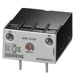 Siemens - Siemens / Elektronik Zaman Rölesi Yardımcı Gerilim Düşmede Gecikmeli 00,5-1s / 3RT1926-2DH11