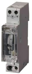 Siemens - Siemens / Günlük Mekanik Şalt Zaman Saati / 7LF5300-1