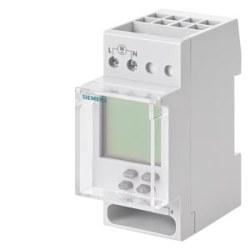Siemens - Siemens / Haftalık Dijital Şalt Zaman Saati / 7LF4511-0
