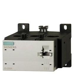 Siemens - Siemens / Sirius 20-200A Akım Algılama Modülü Elektronik Aşırı Akım Rölesi / 3RB2956-2TG2