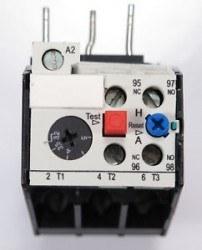 Siemens - Sıemens/ Termik Röle- Faz Korumalı- Çevre Sıcaklığına Uyumlu- El Ve Otomatik Konumlu- Kontaktör Üzerine Montaja Uygun- Boy 0 / 3ua5000