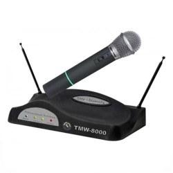 Topp Pro - TMW-8000R Receiver + TMW-8000T El Mikrofonu