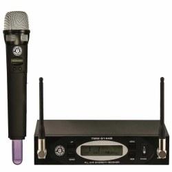 Topp Pro - TMW 9144R Receiver + TMW 9144T El Mikrofonu