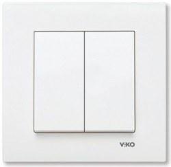 Viko - Viko / Karre - Meridian Beyaz İmpulse Komütatör / 90967083