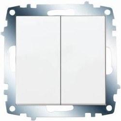Viko - Viko / Karre - Meridian Beyaz Komütatör / 90967002