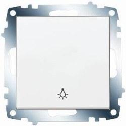 Viko - Viko / Karre - Meridian Beyaz Liht Anahtar / 90967003