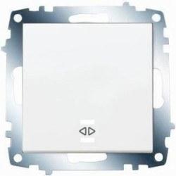 Viko - Viko / Karre - Meridian Beyaz Permütatör / 90967031