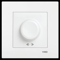 Viko - Viko / Karre - Meridian Beyaz Pro RL Dimmer 60-400W / 90967141