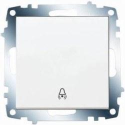 Viko - Viko / Karre - Meridian Beyaz Zil Anahtarı / 90967006