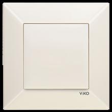 Viko - Viko / Karre - Meridian Krem Zil Anahtarı / 90967206
