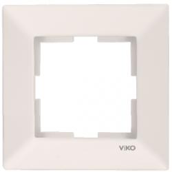 Viko - Viko / Meridian Krem Tekli Çerçeve / 90979011