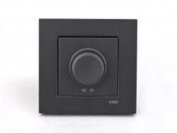 Viko - Viko / Novella Füme 1000W RL Döner Dimmer / 92654120