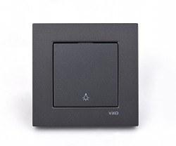Viko - Viko / Novella Füme Light Anahtar / 92605403